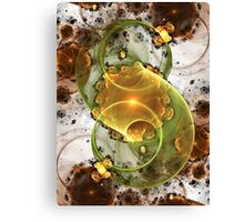 Coffee or tea Canvas Print