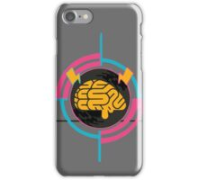 DMMD logo Jerry Braine in color! iPhone Case/Skin