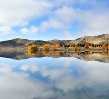 Mirror lake by sf2301420max