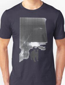 photocopied bears series part 2 T-Shirt