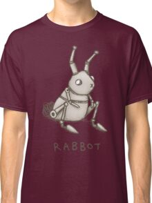 Rabbot Classic T-Shirt