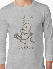 Rabbot Long Sleeve T-Shirt