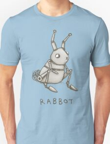 Rabbot Unisex T-Shirt