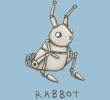 Rabbot Unisex T-Shirt