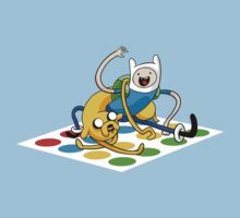 Adventure Time Twister T-Shirt