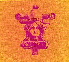 Viking Princess by Kadwell