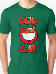 Lol Cat T-Shirt