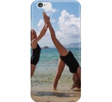 Nereids playing iPhone Case/Skin