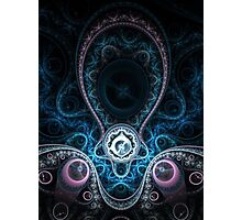 Dreaming - Abstract Fractal Artwork Photographic Print
