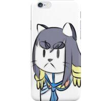 Kill la Kill: Catsuki iPhone Case/Skin