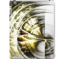 Frailty iPad Case/Skin