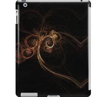 Heart of the forest iPad Case/Skin