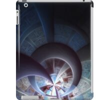 Industrial I iPad Case/Skin