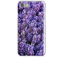 Lavenders Design iPhone Case/Skin