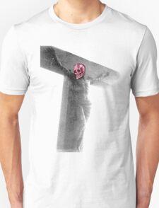 bad use of typography is sacriligious  Unisex T-Shirt
