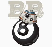 BB-8-Ball Kids Clothes