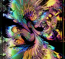 Symphony in Fractal by mimulux