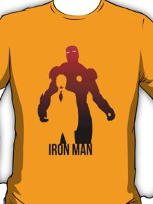 Iron Man T-Shirt
