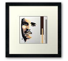 Colin O'Donoghue Framed Print