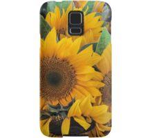 Farmers' Market Bouquet Samsung Galaxy Case/Skin