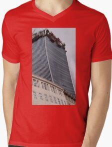 Inner-city Daredevils Mens V-Neck T-Shirt