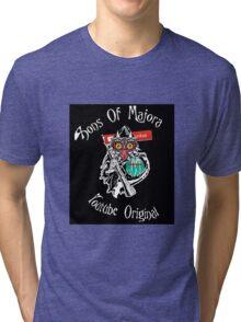 Sons Of Majora stuff Tri-blend T-Shirt