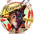 Kiss Proof Powder. by nawroski .