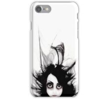 This Way Was Meant to Be. I'm Eternal Yours iPhone Case/Skin
