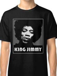 KING JIMMY Classic T-Shirt