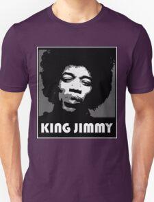 KING JIMMY T-Shirt