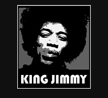 KING JIMMY Unisex T-Shirt