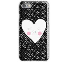 Happy Heart iPhone Case/Skin