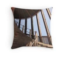 Chocolaterie? Throw Pillow