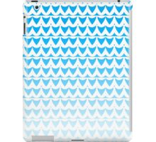 Cerulean Scale  iPad Case/Skin