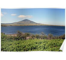County Mayo landscape Poster