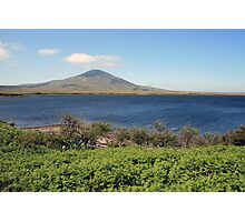 County Mayo landscape Photographic Print