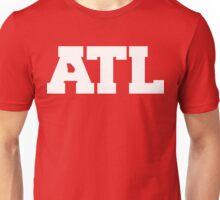 ATL GA Unisex T-Shirt