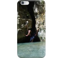 Orphne's  triumph iPhone Case/Skin