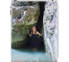 Welcome to Acheron iPad Case/Skin
