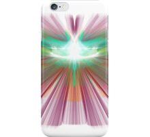 Exploding Phoenix iPhone Case/Skin