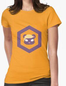 Yurika Hakonaka Womens Fitted T-Shirt