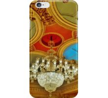 Queen's Theatre - London iPhone Case/Skin