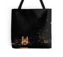 Your Harbour or Mine, Darling? - Best for Small Pouches! Tote Bag