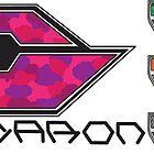 Bearon Logo by ashleydhnoa