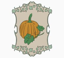 Gardener's Delight | Pumpkin by pdgraphics