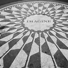 Imagine by marycloch