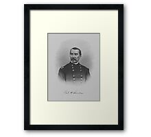 General Philip Sheridan Framed Print
