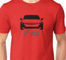 8th gen Civic Unisex T-Shirt