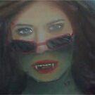 Vampiress by Bobbishands