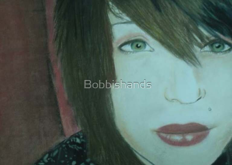 Me Bobbi by Bobbishands